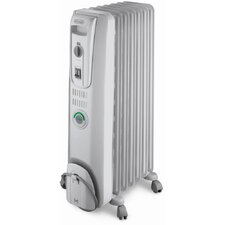 Safeheat 1500W ComforTemp Portable Oil-Filled Radiator
