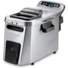 Digital Dual Zone 4 Liter Deep Fryer