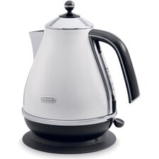 Icona 1.8-qt. Electric Tea Kettle