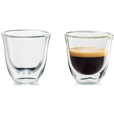 Espresso Insulated Tumbler (Set of 2)