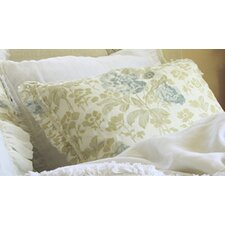 Sofia Linen Lumbar Pillow