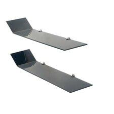 Escal8 Modern Shelf (Set of 2)