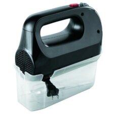 5 Speed Hand Mixer with Storage Case