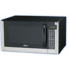 1.4 Cu. Ft. 1200W Countertop Microwave