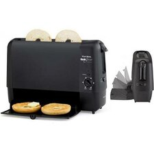 Quick Serve Toaster