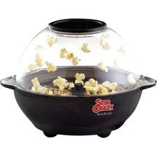 Stir Crazy 6-Quart Popcorn Popper