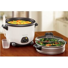 10-12 Cups Rice Cooker