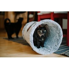 """12"""" Purr and Pounce Cat Tunnel"""