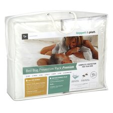 Bed Bug Prevention Plus Packs Bundle