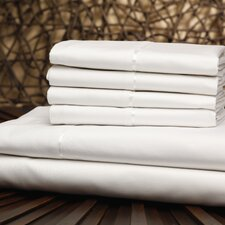 750 Thread Count Single Ply Sheet Set