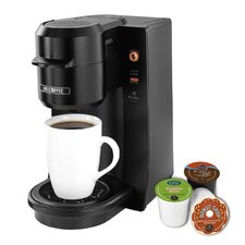 Single Cup K-Cup® Brewing System
