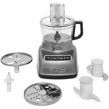 7-Cup Food Processor with ExactSlice System and External Adjustable Lever