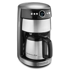 12 Cup Thermal Carafe Coffee Maker