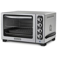 """12"""" Convection Bake Countertop Oven"""