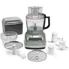 ExactSlice System 11 Cup Food Processor