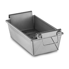 Professional-Grade Non-Stick Meatloaf Pan