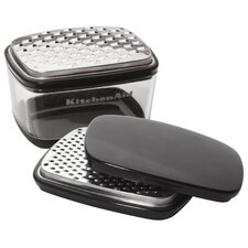 Gourmet Cup Grater