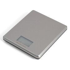 Gourmet Stainless Steel Electronic Scale