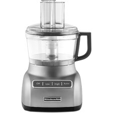 7 Piece 1.75 Qt. Food Processor with ExactSlice System Set