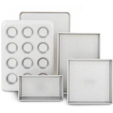 5 Piece Non-Stick Classic Bakeware Set