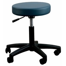 Height Adjustable Basic Stool