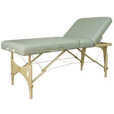 """30"""" Alliance Wood Table"""