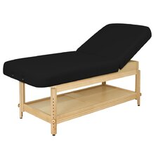 Clinician Adjustable Lift Assist Backrest Top