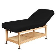 Clinician Manual Hydraulic Lift Assist Backrest Top