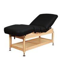 Clinician Manual Hydraulic Lift Assist Salon Top