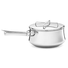 "Kobenstyle 7"" W Saucepan with Lid"