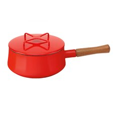 Kobenstyle 2-qt. Saucepan with Lid