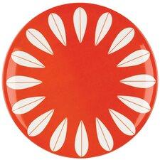 "The Burbs Marigold 11"" Melamine Dinner Plate"