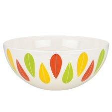 The Burbs Melamine Large Serving Bowl