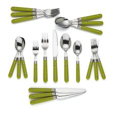 The Burbs 20-Piece Flatware Set