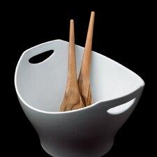 Classic Fjord Salad Bowl 3 Piece Set