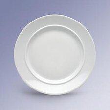 """Cafe Blanc 9"""" Salad Plate (Set of 4)"""