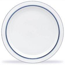 """Bistro Christianshavn Blue 9"""" Salad Plate (Set of 4)"""