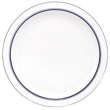 """Bistro Christianshavn Blue 7.25"""" Bread / Butter Plate (Set of 4)"""