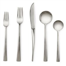 Rondure 5 Piece Flatware Set