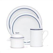 Bistro Christianshavn Blue Dinnerware Collection