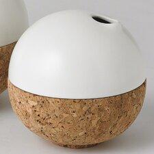 Cork Bubble Vase