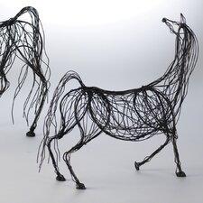 Ming Dynasty Horse Figurine