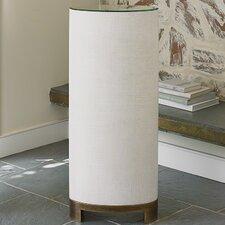 Ellipse Pedestal Telephone Table