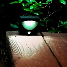 Battery-Powered Motion-Activated Indoor/Outdoor Night Light