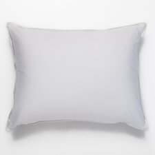 Double Shell Duck Firm Standard Pillow