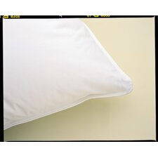 Double Shell 600 Duck Extra Firm Pillow