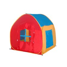 My First House Play Tent