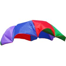 Multi Use Parachute Kids 10' Parachutes