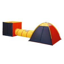 Fun Center Play Tent