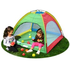 Ball Pit Playhouse Kids Play Tent